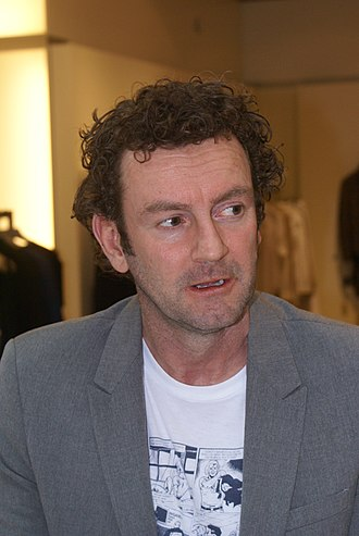 Ray Kluun - In 2011