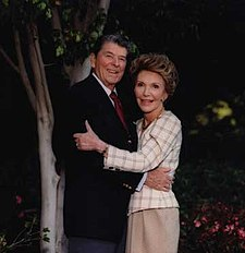 Ronald Reagan Day