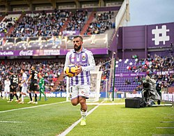 Real Valladolid - CD Leganés 2018-12-01 (28).jpg