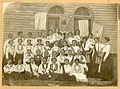 Rebecca Lodge, Lynnville, KY 1909.jpg