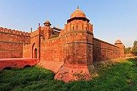 Red Fort in Delhi 03-2016 img1.jpg