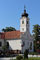 Reformed Church, Gödöllő 001.JPG