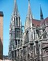 Regensburg - Cathedral (2504546972).jpg