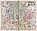 Regni Hungariae tabula generalis ex archetypo Mülleriano S.C.M. capit. et ing.... - CBT 5883480.jpg