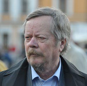 Reijo Tossavainen - Image: Reijo Tossavainen
