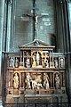 Reims, cathedral, side altar.JPG