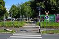 Reindlstraße EK Km 5.901.JPG