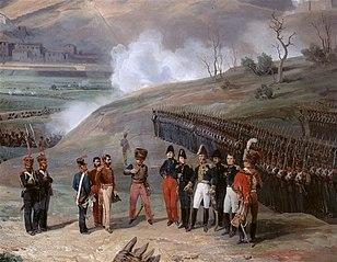 Reddition de Tortosa, 2 janvier 1811