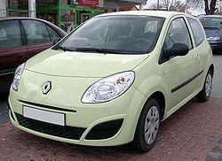 Renault Twingo (2007?2012)