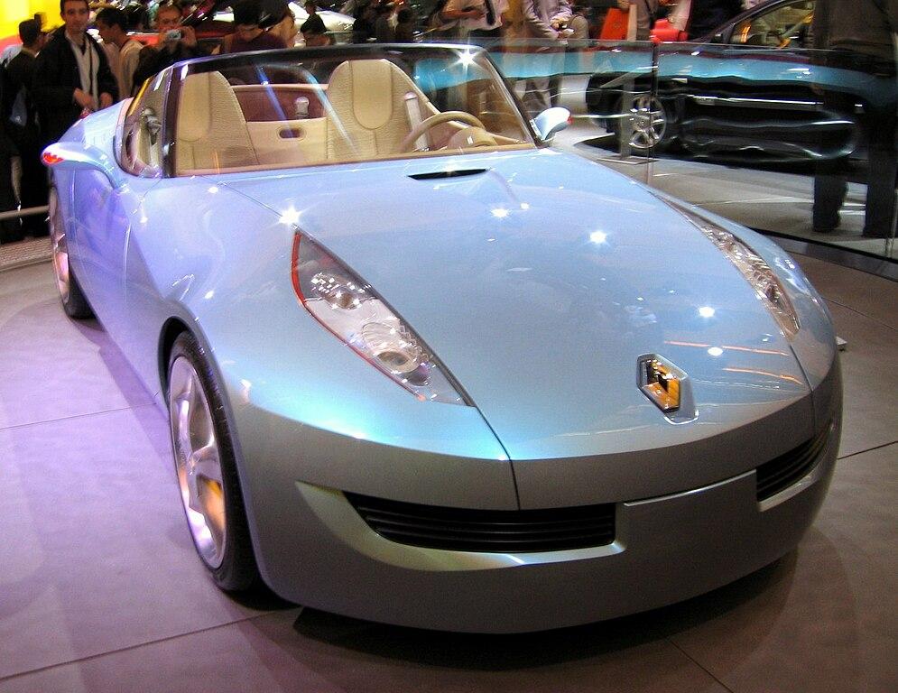Filerenault Wind Concept Car Face Avant 2004 09 26g Wikimedia