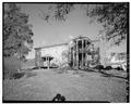Renick House, U.S. Route 219, Renicks Valley, Greenbrier County, WV HABS WVA,13-RENI,1-2.tif