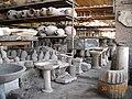 Reperti di Scavi di Pompei - panoramio.jpg