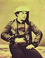 Retrato de un vizcaino en Reinosa entre 1855 y 1857 - William Atkinson.jpg