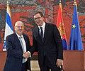 Reuven Rivlin state visit to Serbia, July 2018 (2365).jpg