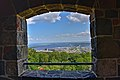 Rice's Point, Duluth, as viewed from Enger Observation Tower 2017-07-15.jpg