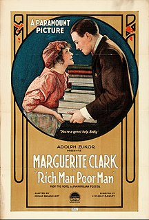 <i>Rich Man, Poor Man</i> (1918 film)
