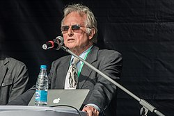 Richard Dawkins at Geek Picnic 2017