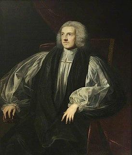 Richard Robinson, 1st Baron Rokeby Robinson, Richard (1709-1794) 1st Baron Rokeby, Archbishop of Armagh