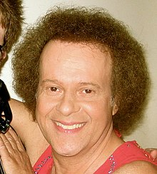 Richard Simmons - Wikipedia, the free encyclopedia