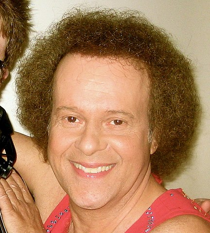 Richard Simmons 2007-08-15.jpg