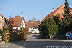 Rickenbach, Basel-Landschaft - Image: Rickenbach (Zuriko) 160