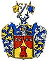 Ridderstedt Arms c 1890 color.JPG