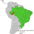 Rio Acre Ecological Station - Acre State - Brazil.png