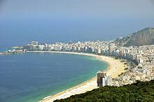 Copacana Beach - image 3