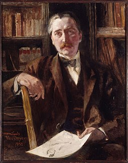Jean-Louis Vaudoyer French writer