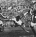 Riva's bicycle kick for Cagliari (Vicenza, 18 January 1970).jpg