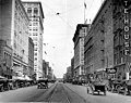 Riverside Ave, Spokane, Washington, ca 1923 (WASTATE 448).jpeg