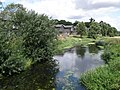 Riverside dwellings, Huntingdon - geograph.org.uk - 1429722.jpg