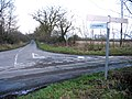 Road junction, Wellingham, Norfolk - geograph.org.uk - 123763.jpg