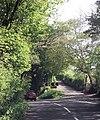 Road junction A683 at Jordan Lane-geograph-4003628.jpg