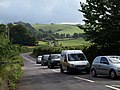 Road to Berry Pomeroy at True Street - geograph.org.uk - 915227.jpg