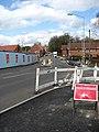 Roadworks on Norwich Road - geograph.org.uk - 761224.jpg