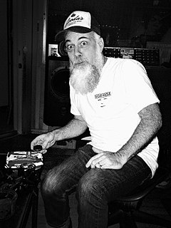 Rob Schnapf American record producer