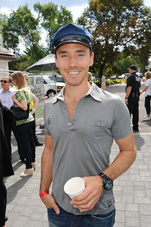 2017 in Canada - Rob Stewart died January 31