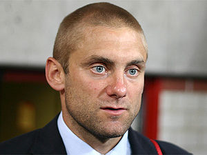 Robert Green - Green in 2010