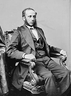 Robert C. De Large American politician