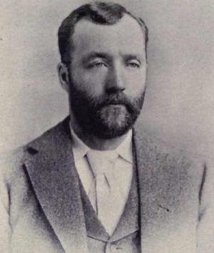 Robert Fern Lyons - Image: Robert Fern Lyons