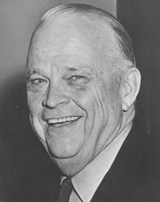 Robert S. Kerr - Image: Robert S. Kerr