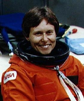 Roberta Bondar NASA