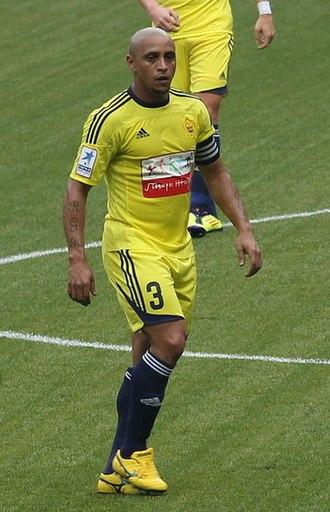 Roberto Carlos - Roberto Carlos in August 2011