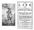 Robinson Cruose 1st edition 1719.jpg
