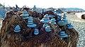 Rock stacking at Rialto Beach.jpg