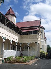 Rockhampton Girls Grammar School, Paterson House (2009).jpg