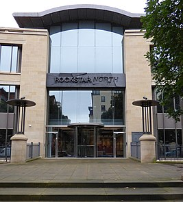Rockstar North HQ, Edinburgh, Scotland.jpg
