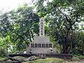 Rokushi grave.jpg