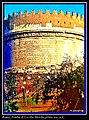 Roma,Tomba di Cecilia Metella - panoramio.jpg